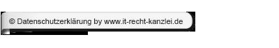datenschutzerklaerung it-recht logo